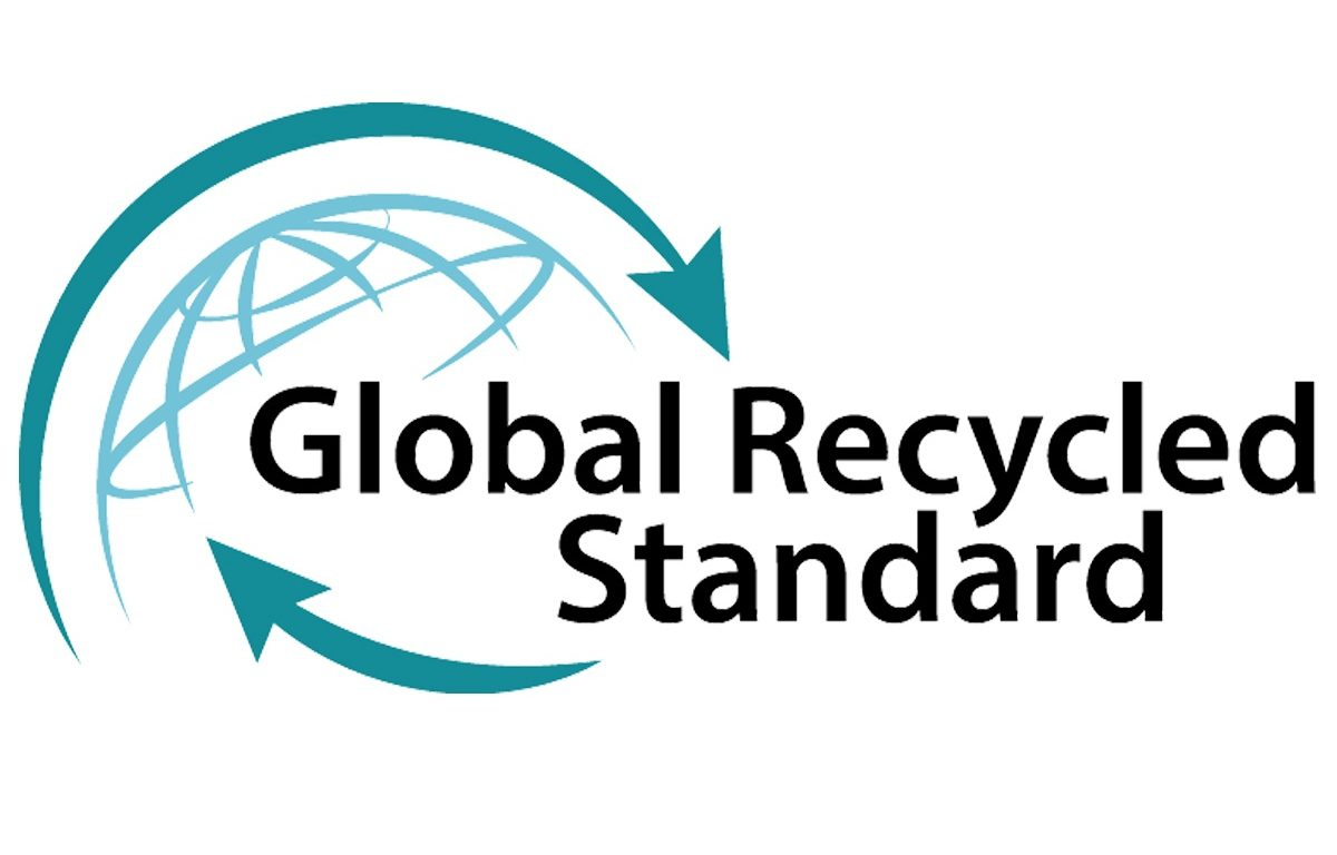 certificate global recycled standard
