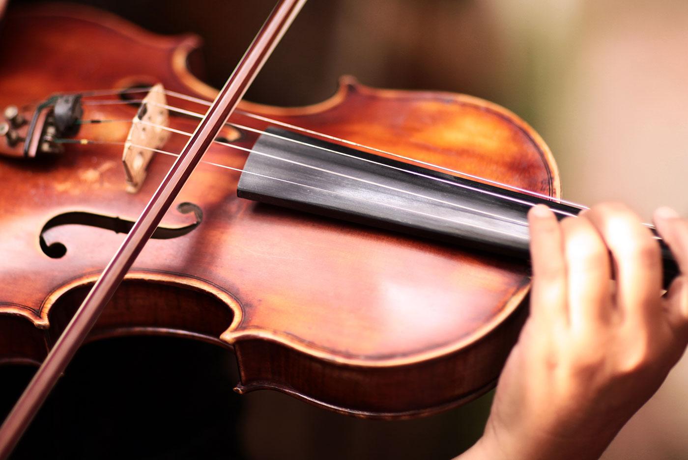 Geigensaiten